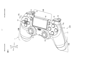 playstation 5 背面アタッチメント